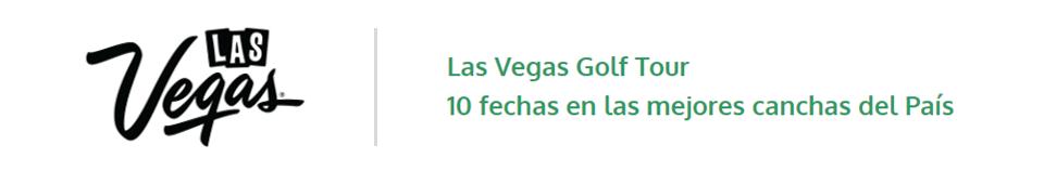 Membrete Las Vegas