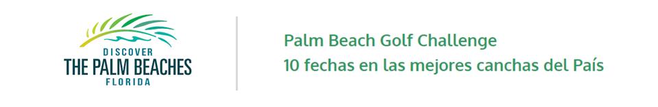 Membrete Palm Beach
