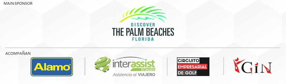 Sponsors Palm Beach