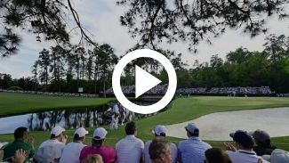 Consejo Golf golpe alto