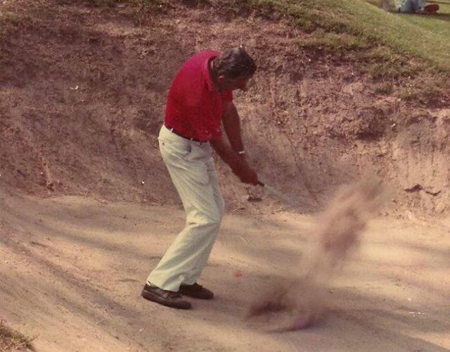 cacho ruiz golf