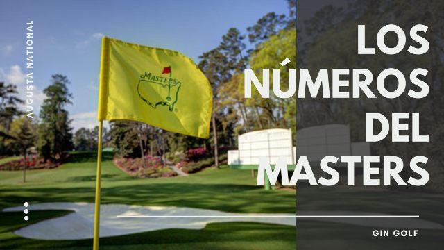 masters augusta golf datos