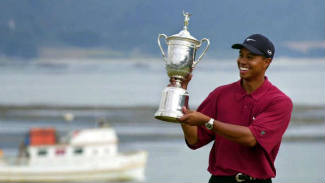 tiger woods us open 2000 chico