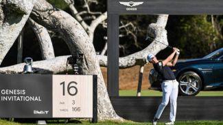 genesis invitational golf chica