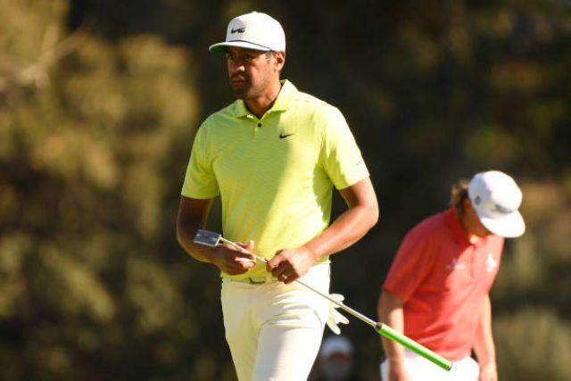 tony finau golf